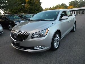 2016 Buick LaCrosse Leather | FEW CLRS T