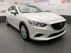 2016 Mazda Mazda6 GS Auto - Heated Seats - Sunroof - Nav - Backu