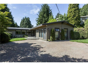 West Vancouver Fixer Upper Homes from $1,439,000 North Shore Greater Vancouver Area image 4