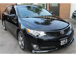 2013 Toyota Camry SE *ONE OWNER | NAVI | CERTIFIED*