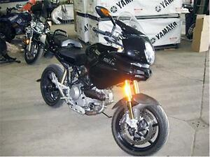 2006 Ducati Multistrada - Clean, Fast Bike