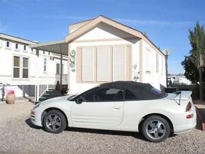 For Sale Park Model & Convertible in Casa Grande, Arizona
