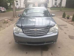 2009 Chrysler Sebring Sedan mint condition