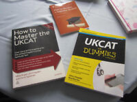 how to pass UK CAT - students going for medicine