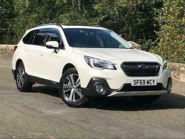 2019 Subaru Outback 2 5i SE Premium 5dr Lineartronic 5 door Estate | in  Eaglesham, Glasgow | Gumtree