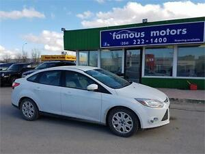 "2012 Ford Focus SE ""FRESH SAFETY/GREAT CONDITION/BEST OFFER"""