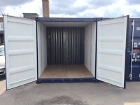 Storage Starting from £13.99 Per Week - Can Store Your Individual Items or Your entire Household