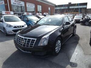 2012 Cadillac CTS Sedan Luxury***70$/sem***