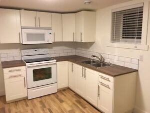 Brand New Suite - Central Edmonton, Utilities Included!