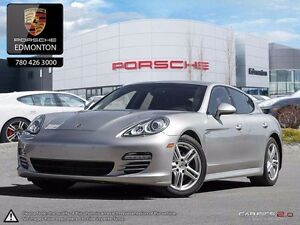2012 Porsche PANAMERA High Spec Ultra Low KM Panamera All Wheel