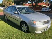 2003 Toyota Camry Altise Brentwood Melville Area Preview