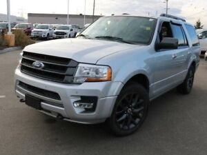 2017 Ford Expedition LIMITED, 301A, 3.5L ECOBOOST, 4X4, SYNC3, N