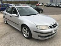 Saab 9-3 VECTOR 150 1.8 TURBO KN54 PJV PETROL MANUAL 2004/54