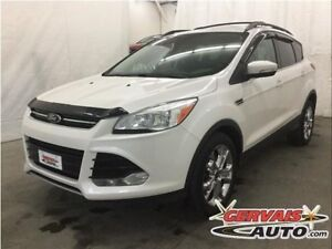 Ford Escape SEL 2.0 Navigation Cuir Toit Panoramique MAGS 2013