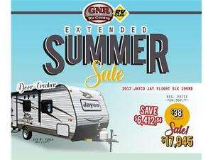 EXTENDED SUMMER SALE