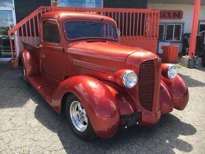 Fargo FG1 Street Rod 1938