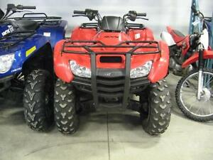 2008 HONDA FOURTRAX TRX420FE