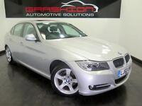 2011 BMW 3 Series 2.0 320d Exclusive 4dr