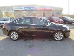 2016 Buick Verano Convenience, Low kms, Leather Interior Kingston Kingston Area image 2