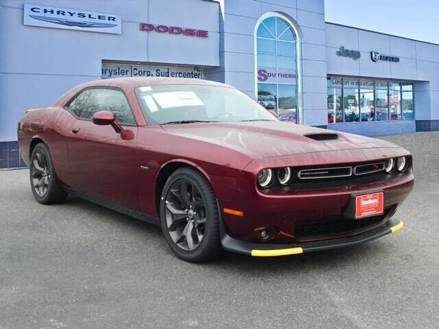 Image 1 Voiture American used Dodge Challenger 2019