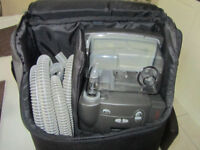 Remstar Plus, Respironics with Heated Humidifier!!!
