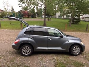 Classic and Hard Working 2008 PT Cruiser For Sale By Owner