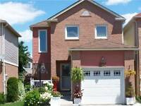 Remarkable Detached House In The Very Popular Meadowvale Area