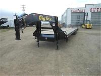 35+5 ft GOOSENECK TRAILER *BEST VALUE ON THE MARKET* 23,900 GVWR
