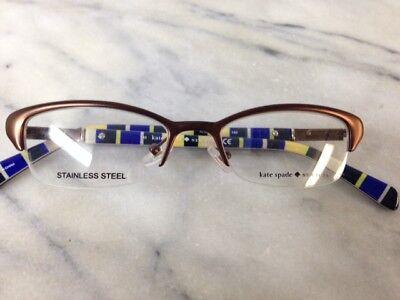 Kate Spade Eye Glass Frames - 424