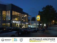 Renault Scenic Energy TCe 115 Experience NEUES MODELL