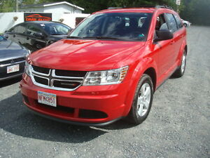 2015 Dodge Journey $103 BIWEEKLY SUV