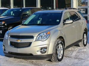 2013 Chevrolet Equinox 2LT AWD LEATHER SUNROOF FINANCE AVAILABLE