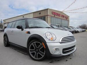 2011 MINI Cooper Clubman *** PAY only $65.99 WEEKLY OAC ***