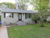 NORTH KILDONAN BUNGALOW FOR ONLY $244,900
