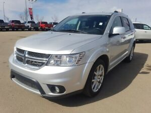 2011 Dodge Journey AWD R/T $12995 Leather,  Heated Seats,