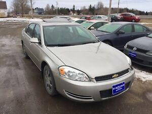 2006 Chevrolet Impala LT POWER MOONROOF