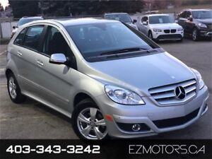 2010 Mercedes-Benz B200|ONLY 46786 KMS!!SOLD!!