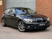 BMW 1 Series 1.5 116d Sport Stunning Low Mileage Example, Only 1 Previous Keeper