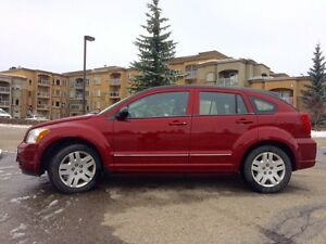 2010 Dodge Caliber SXT Hatchback * Plus Plus *