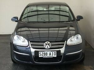 2010 Volkswagen Jetta 1KM MY10 118TSI DSG 7 Speed Sports Automatic Dual Clutch Sedan Mount Gambier Grant Area Preview