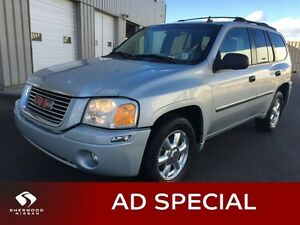 2007 GMC Envoy SLE 4WD Reduced To Sell Was $9995