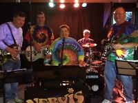 Pro 50's 60's 70's R&R BAND, BOOKING INTO SUMMER & FALL