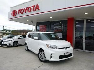 2015 Toyota Rukus AZE151R Build 1 Glacier White 4 Speed Automatic Wagon Allawah Kogarah Area Preview