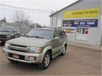 2002 Infiniti QX4|MUST SEE|4X4| NO ACCIDENTS|ONE OWNER