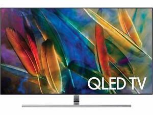 "QLED 55"" UHD 4K Smart Samsung ( QN55Q7FAMFXZC )"