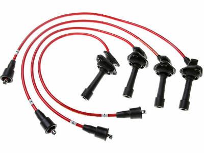 For 1998 Subaru Impreza Spark Plug Wire Set SMP 28481GT 2.5L H4