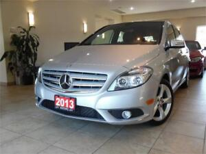 2013 Mercedes-Benz B-Class B250 Sports Tourer $108 BI-WEEKLY!