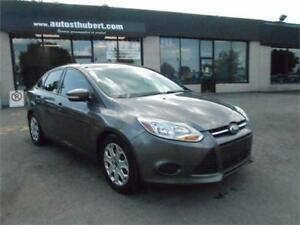 FORD FOCUS SE 2014 **BLUETOOTH**