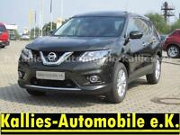 Nissan X-Trail 2.0 dCi 4x4i 177PS Xtronic AT Acenta