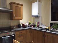 Quality refurbished 2 bedroom flat in rosemount